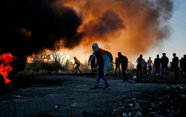 west-bank-clashes